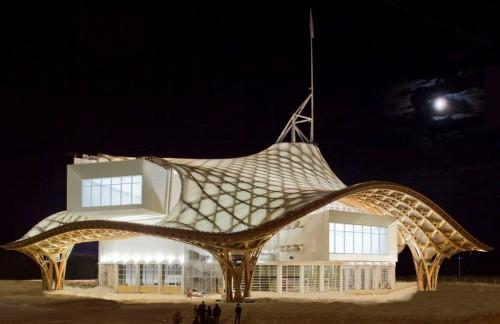 Centre Pompidou-Metz mission  27