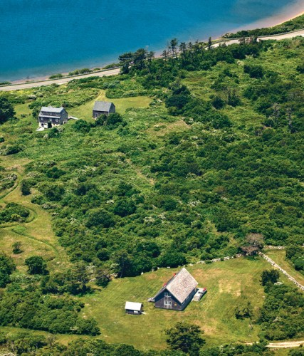 risom-residence-aerial-view