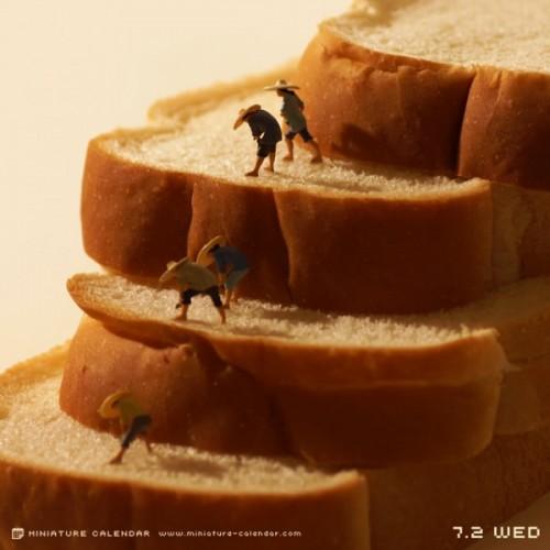 Tanaka-Tatsuya-Miniature-Calendar-8-600x600