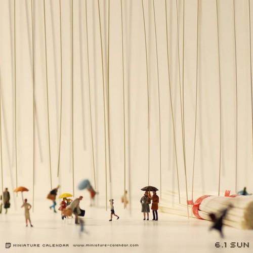 Tanaka-Tatsuya_Miniature-Calendar_6