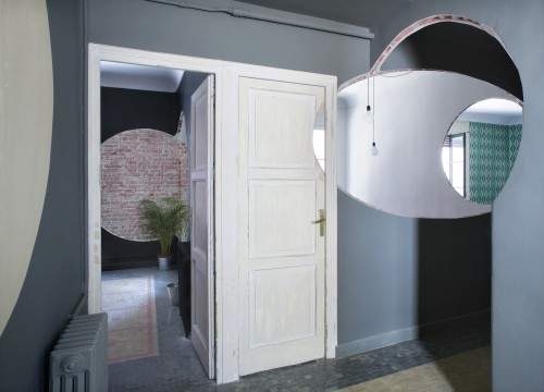 Oficinas Hub Madrid Churtichaga + Quadra Salcedo Arquitects