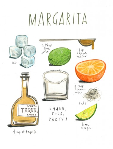 margarita low