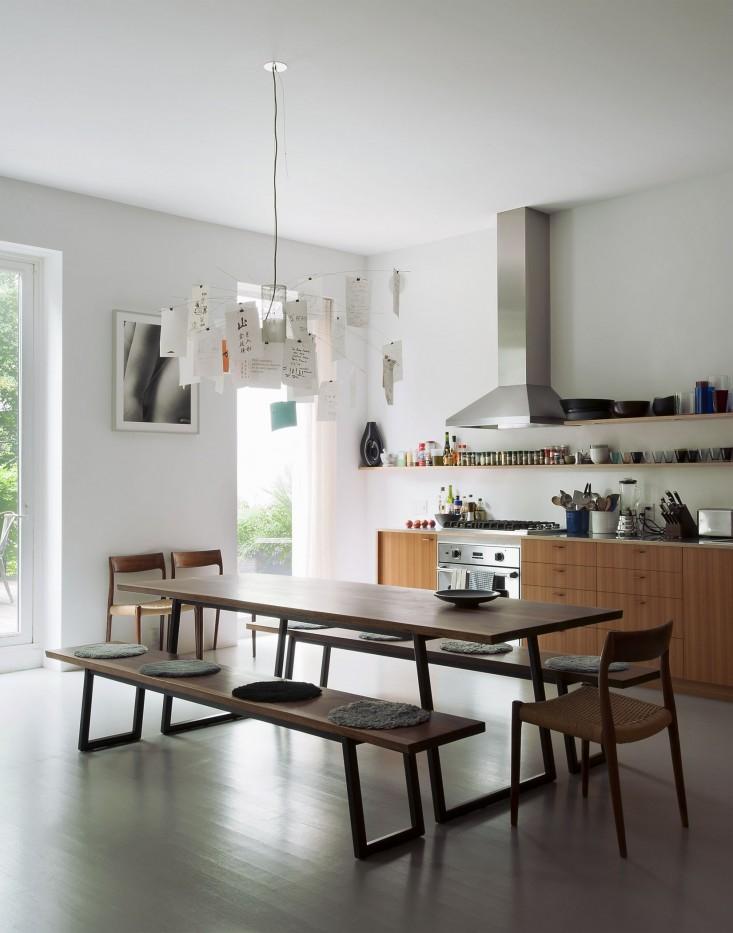 Muebles n rdicos en la cocina for Muebles nordicos online