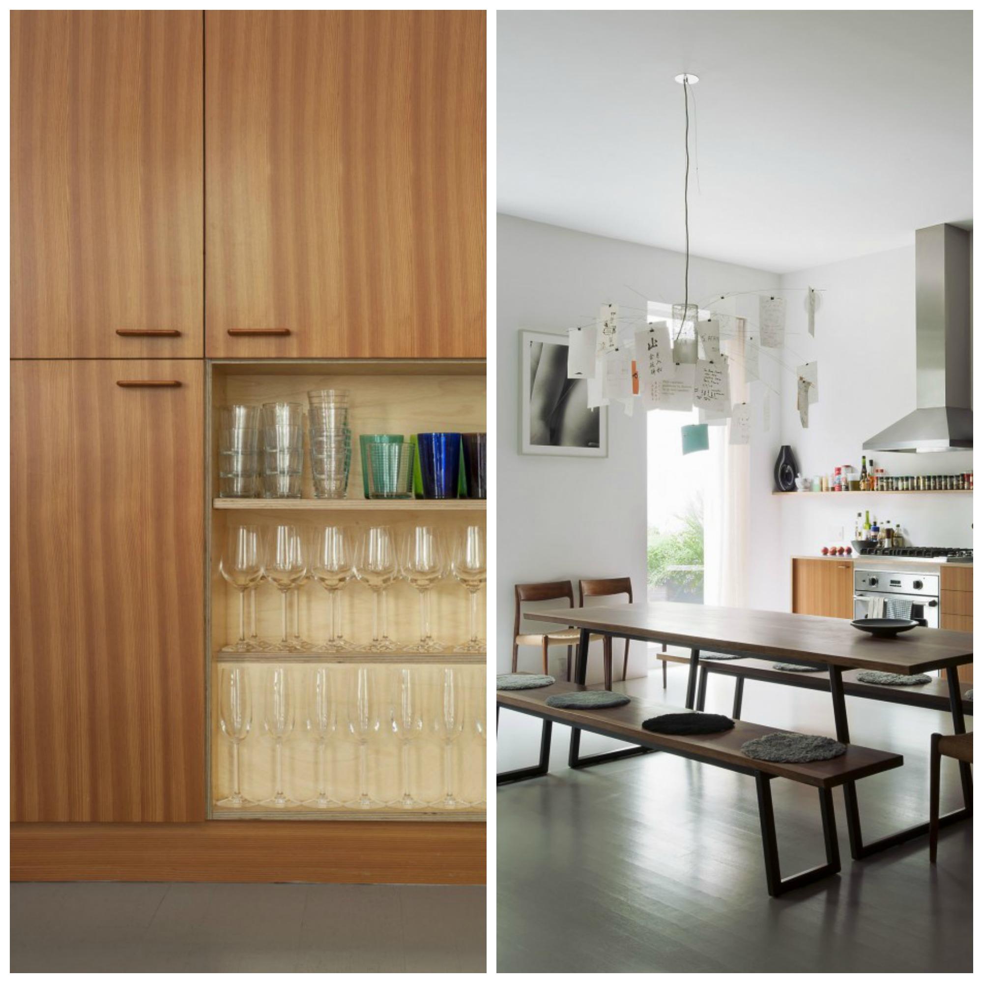 Muebles n rdicos en la cocina - Muebles nordicos ...