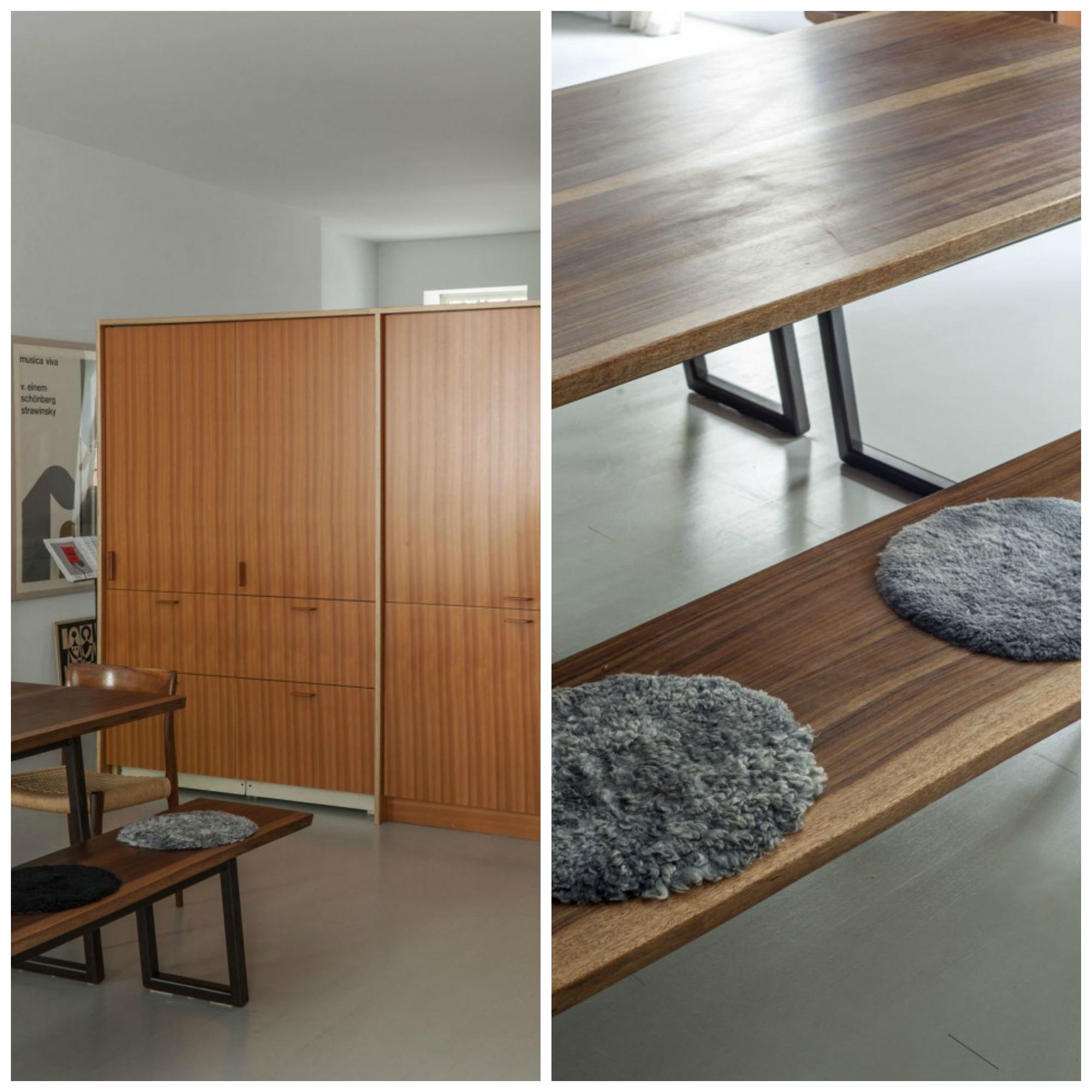 Muebles n rdicos en la cocina nola for Mueble nordico salon