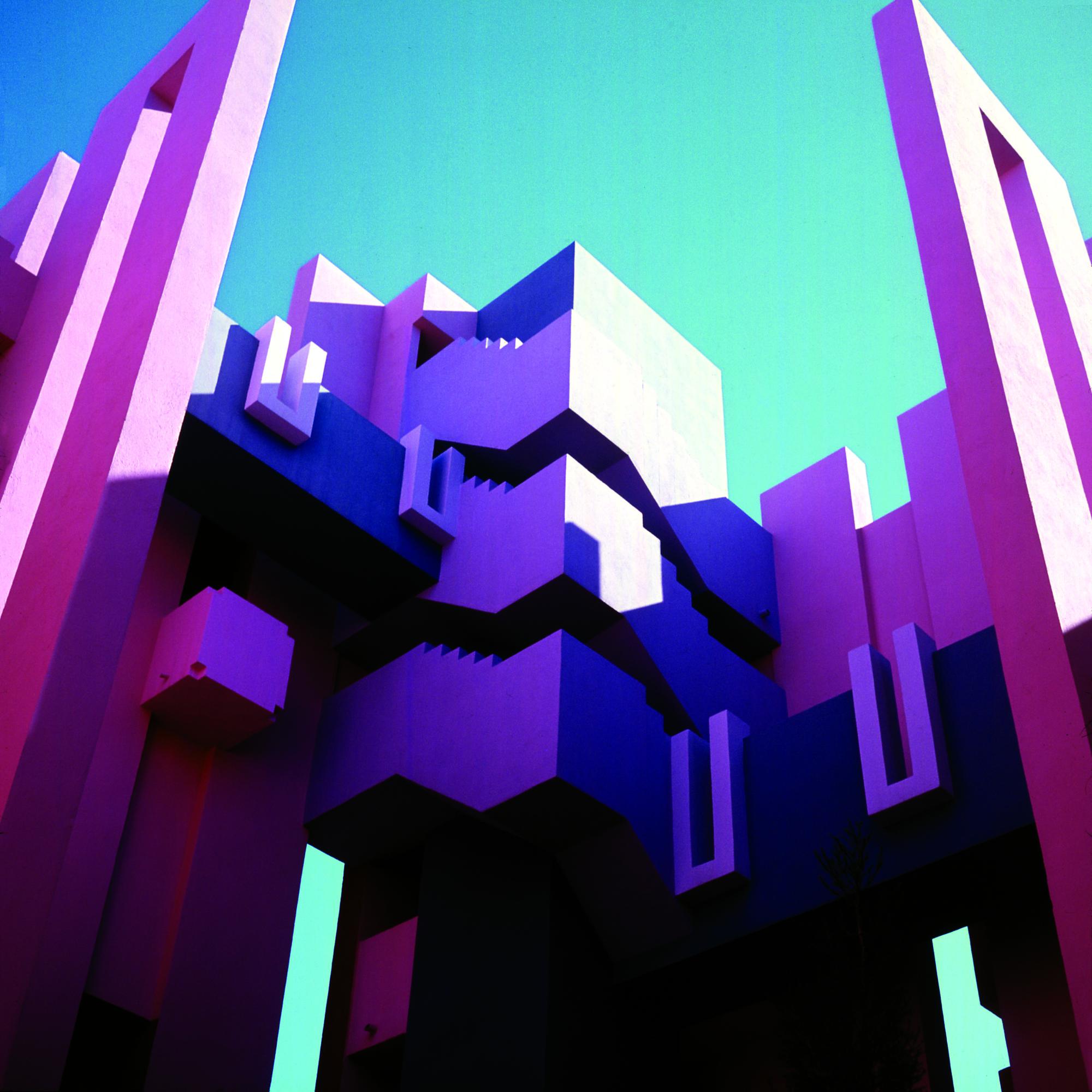 Ricardo_Bofill_Taller_de_Arquitectura_La_Muralla_Roja_Calpe_Spain