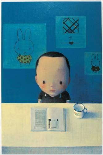 Liu-Ye_Mondrian-Dick-Bruna-and-I1