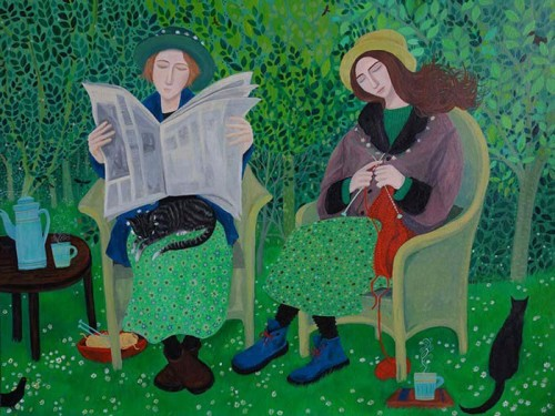 dee-nickerson-british-summer-time-painting-2014-42x56cm