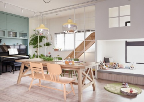 hao-design-indoor-plants-apartment-taipei-gardenista-1-3-e1453487356960