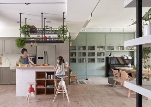hao-design-indoor-plants-apartment-taipei-gardenista-7-e1453487398304