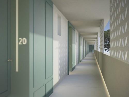 HCE-pasillo