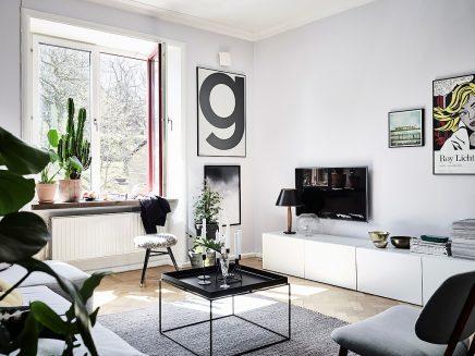 woonkamer-mix-scandinavische-vintage-meubels-2-436x327
