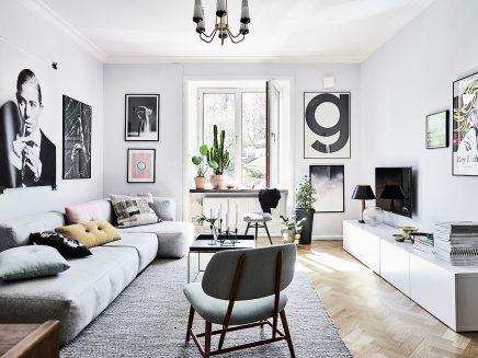 woonkamer-mix-scandinavische-vintage-meubels-3-436x327