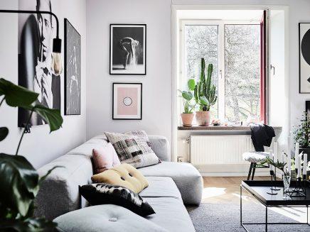 woonkamer-mix-scandinavische-vintage-meubels-5-436x327