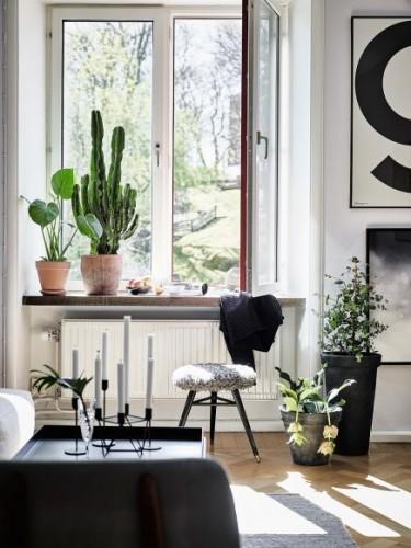 woonkamer-mix-scandinavische-vintage-meubels-7-436x581