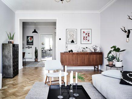 woonkamer-mix-scandinavische-vintage-meubels-9-436x327