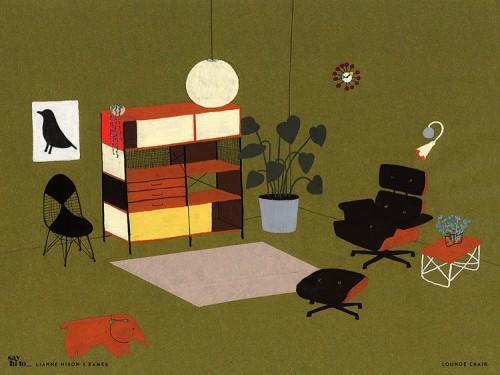 say+hi+to_+Lianne+Nixon+x+Eames