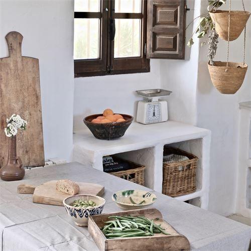 Detalle cocina casa Andalucía