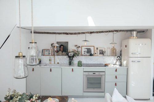 Cocina vivienda Zoe dlC