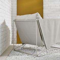 Havsten 3 Ikea sillón