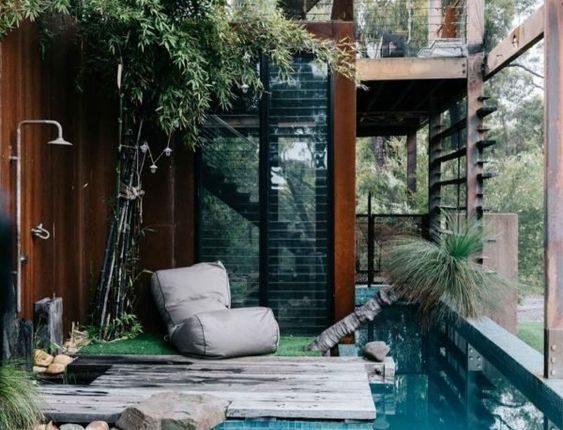 Pinterest pool