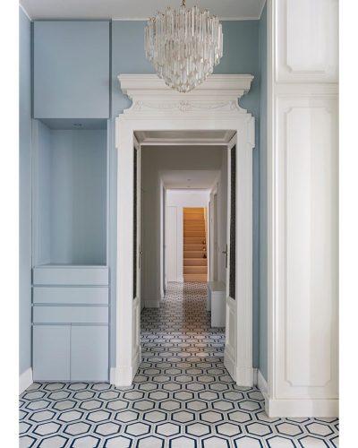Hallway LesJoliesInterieurs