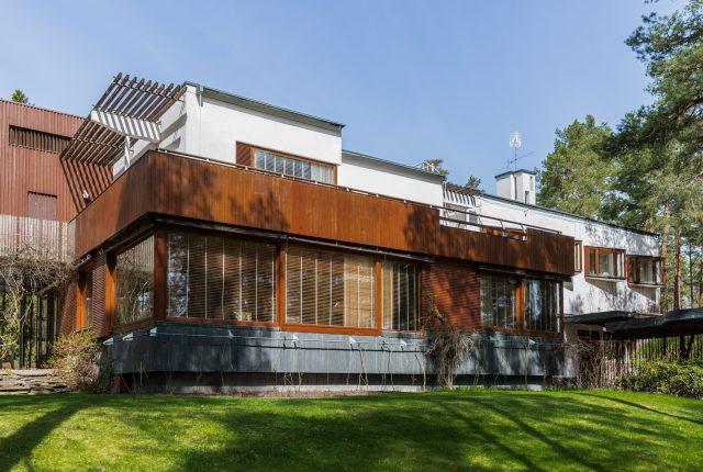 Casa-Aalto