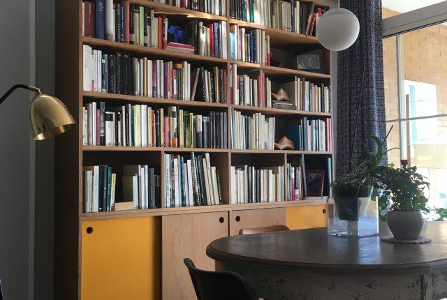 Libreria Enola Vlc I