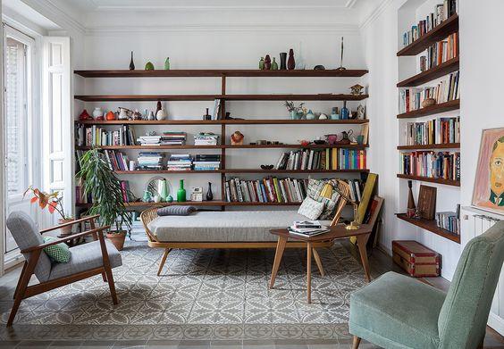 Elena Rohner Living Room